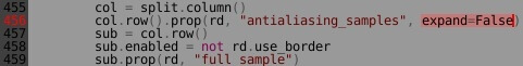 Измените код (2)