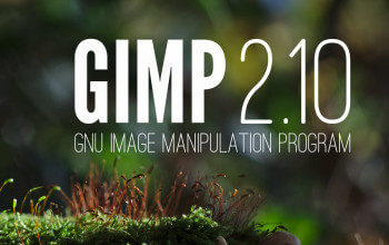 Вышел Gimp 2.10.0