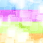 Создание футуристического узора в Gimp