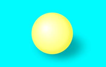 Еще один урок по созданию шара в Inkscape