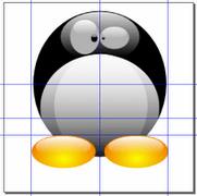 Дублирование объектов в Inkscape