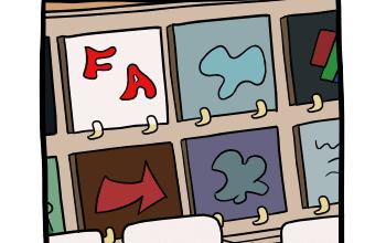Мини-урок по рисованию комикса в Inkscape