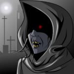 Темный адепт в Inkscape
