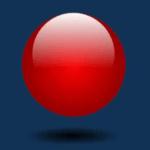 Создание шара в Inkscape