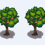 Конвертация пиксель-арта в векторную графику