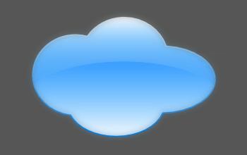 Создание простых облаков в Inkscape