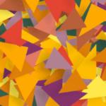 3 способа рисования треугольников в Inkscape