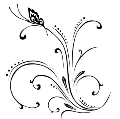 Узор для векторизации в Inkscape