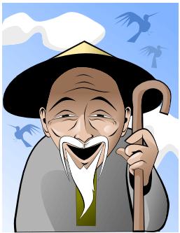 Создание позитивного фона в Inkscape