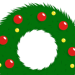 Создаем рождественский венок в Inkscape