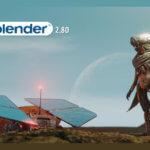 Изменения в Blender 2.8