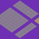 Как в Blender быстро выделять связанные грани, ребра или вершины