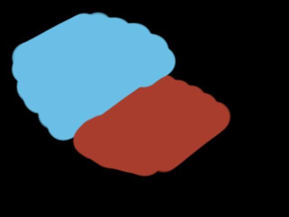 Исходное изображение в Gimp