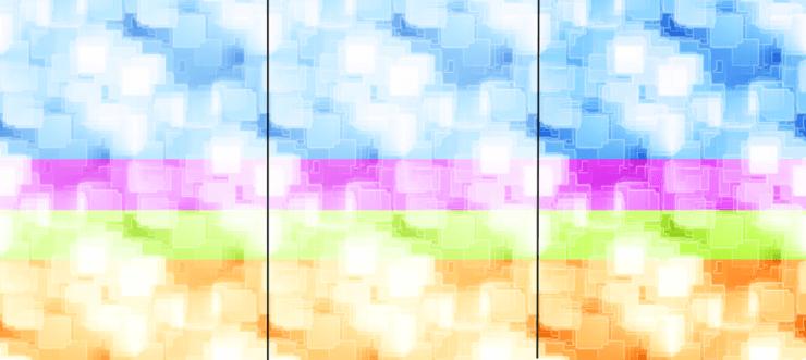 Поэкспериментируем с резкостью и режимами слоев в Gimp для создания различных вариантов изображения