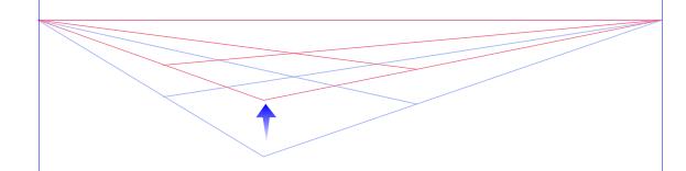 Подготавливаем в Inkscape основу для крышки коробки