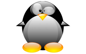 Создаем Chibi Tux в Inkscape
