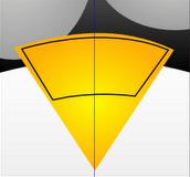 Рисование кривых Безье в Inkscape