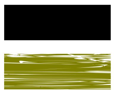 Фоновая подложка для текста в Inkscape