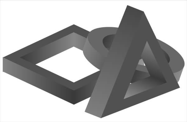 Создаем в Inkscape другие подобные фигуры