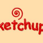 Создание эффекта кетчупа в Inkscape