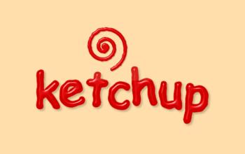 Создание фильтра для эффекта кетчупа в Inkscape