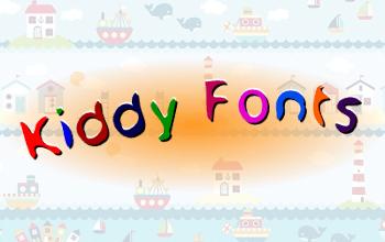 Урок по написанию в Inkscape детского шрифта