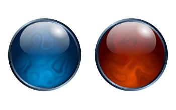 Создаем шар маны в Inkscape