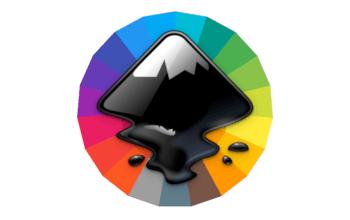 Палитра Google Material Design для Inkscape