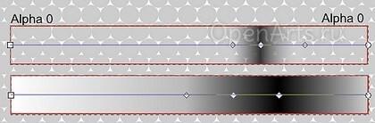Ключевые точки градиента в новых версиях Inkscape