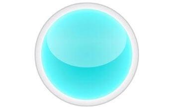 Урок по рисованию в Inkscape стеклянного шара