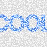 Пятнистый текст в Inkscape