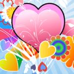 Как сделать валентинку в Inkscape